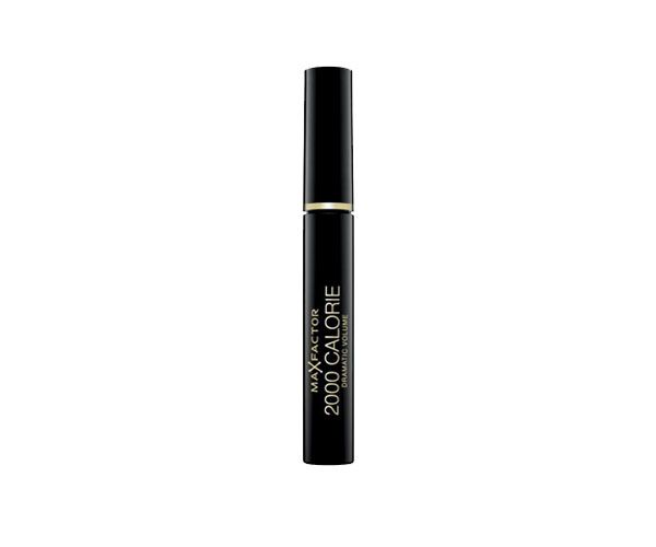 Max Factor 2000 Calorie Dramatic Volume Mascara - Black